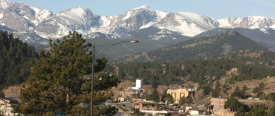 Travel Time From Estes Park To Denver Airport